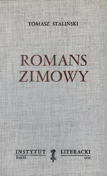 <div class='foto-caption-box popup'><div class='close-desc'></div><div class='inner-box'><span class='opis'>Romans zimowy</span>Tomasz Staliński<span class='autor'>1972  Instytut Literacki</span></div></div>
