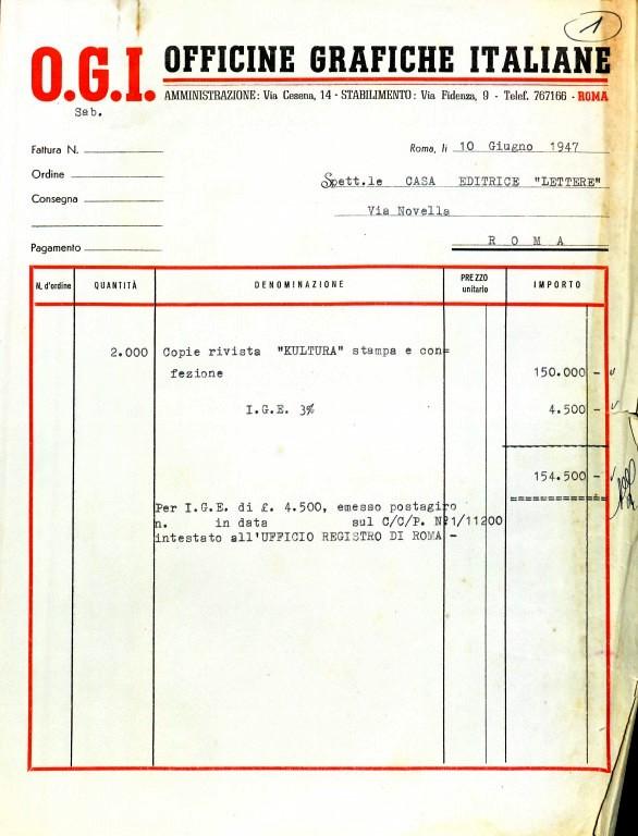 <div class='inner-box'><div class='close-desc'></div><span class='opis'>Rachunek za wydrukowanie pierwszego numeru &quot;Kultury&quot;, drukarnia Oggi, 10-06-1947.</span><div class='clearfix'></div><span>Sygn. reprint3</span><div class='clearfix'></div><span>&copy; Instytut Literacki</span></div>