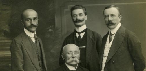 Rodzina Giedroyciów