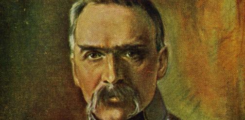 Fascynacja Piłsudskim