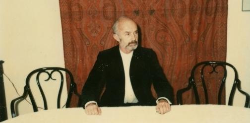 Konstanty Jeleński