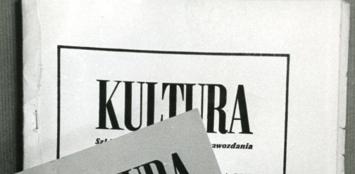 """Rozmowy o """"Kulturze"""""""