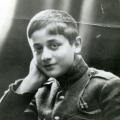 Młode lata Giedroycia